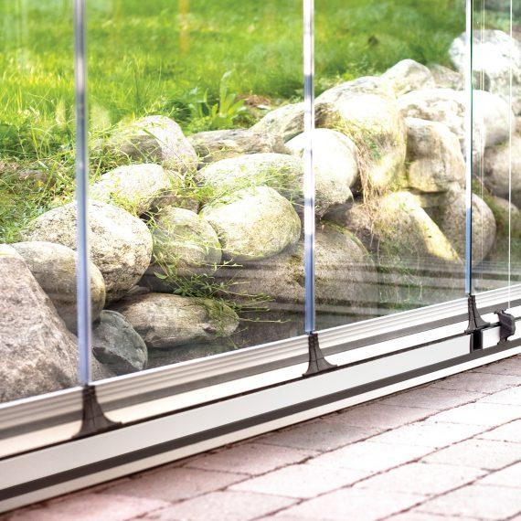 Systèmes en Verre, Porte Fenètre, Pergola Bioclimatique, Terrasse Couverte